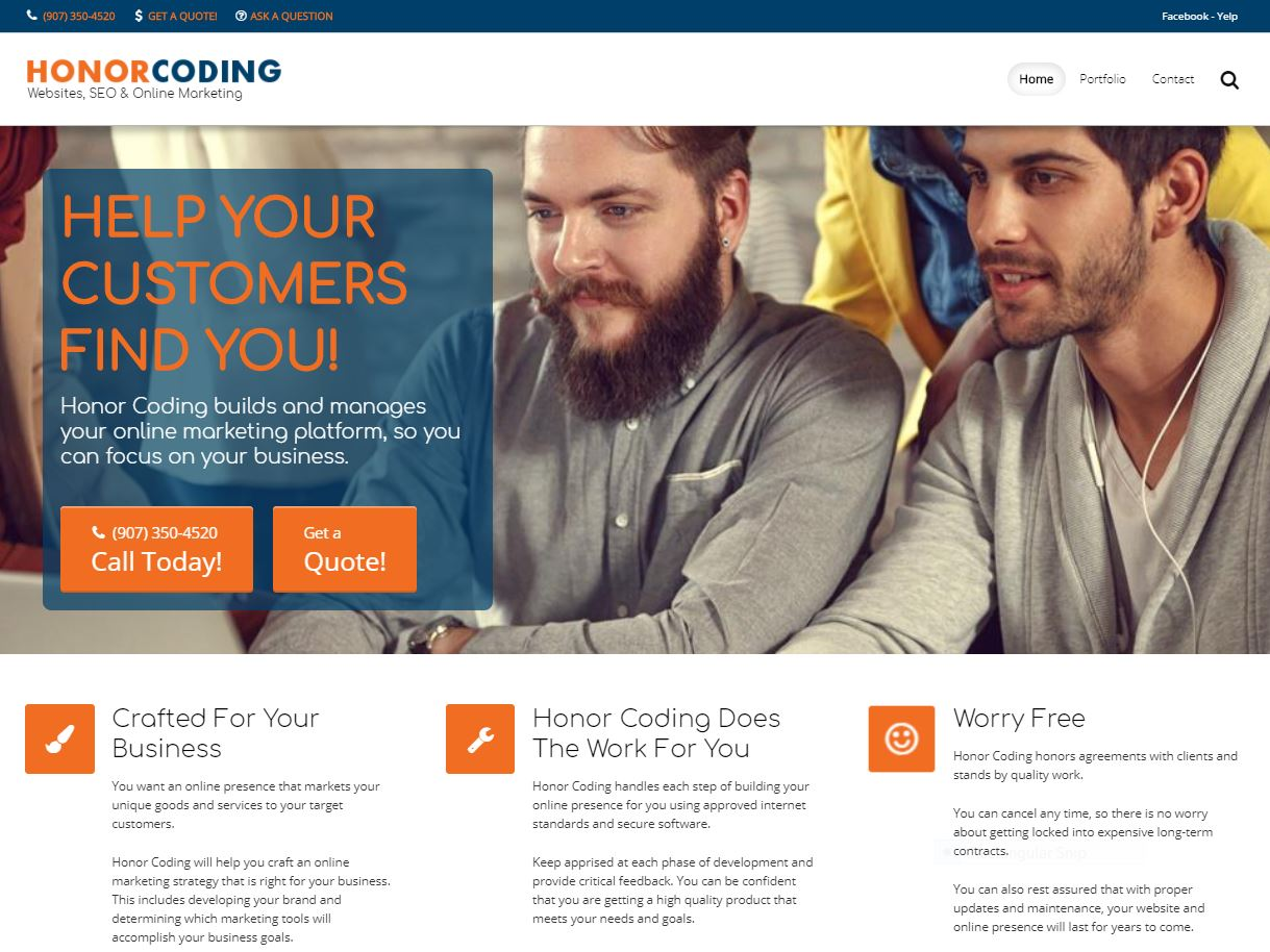 honorcoding